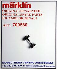 MARKLIN 700580 ASSE CONICO C.C. -  HAMO RADSATZ VOLLRAD SPITZ  D/10,3 L 24,5,