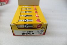NGK - 7839 - Spark Plugs, DR7EA Box of 10 NOS