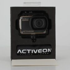 Activeon Action Camera CX Gold +Plus