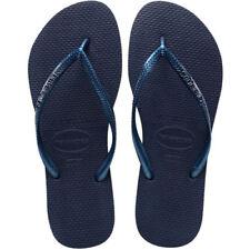 38 Sandali e scarpe blu in gomma per il mare da donna
