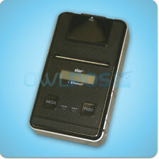 Star Micronics SM-S220i POS Portable Bluetooth Thermal Printer iOS Android