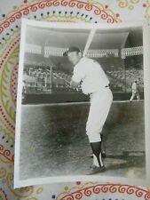Babe Ruth  8 x 10 New York Yankees photo B