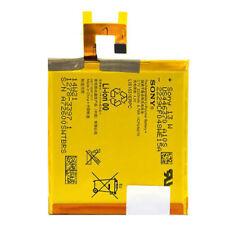 Batteries Pour Sony Xperia M2 pour téléphone mobile et assistant personnel (PDA) Sony