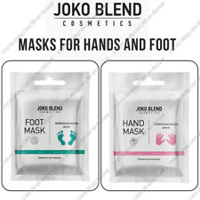 NEW! Joko Blend Nourishing mask for hands and feet, manicure pedicure care,