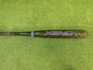 2020 Louisville Slugger Xeno 30/20 FPXND10-20 Composite Fastpitch Softball Bat