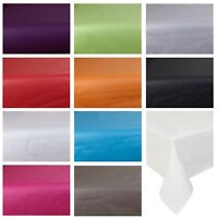 15x1.2m Paper Tablecloth Roll Textured Coloured Party Event Tableware Cover NEW