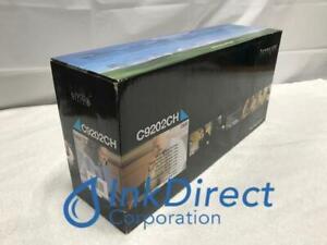 Genuine Lexmark C9202CH Toner Cartridge Cyan C920 C920DN C920DTN C920N