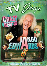 Jango Edwards - TV Jango - The Crazy Best-Of