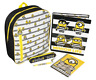 Kids Despicable Me 3 Filled School Backpack Minions Stationary Pencil Case Bag