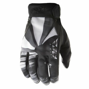 2018 Fly Racing Mens Subvert Short Cuff Motorcycle Gloves - Pick Size & Color