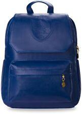 kleiner Damen - Rucksack Damentasche mit Wappen Retro - Style viele Farben !