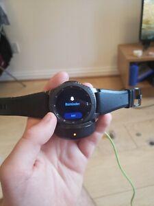 Samsung galaxy s3 frontier watch