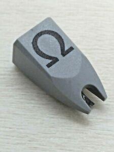 Ortofon OEM Replacement Stylus for  Omega 1E  Cartridge Elliptical Diamond (NEW)