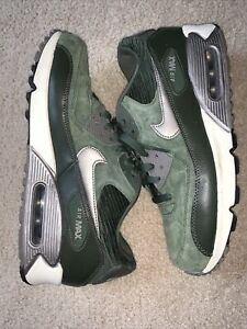 Nike Air Max 90 Size Green