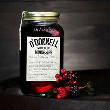 O'Donnell Moonshine WILDE BEERE Likör 0,7 l / 0,35 l ! PORTOFREI