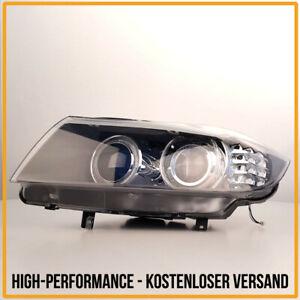 Headlight D1S+H8 for BMW 3 E90 E91 2008 63117240247 Left