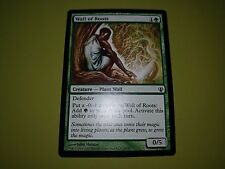 Wall of Roots x1 - Archenemy - Magic the Gathering MTG 1x