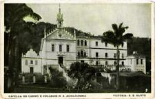 CPA Capella do Carmo e Collegio N.S. Auxiliadora. BRAZIL (622015)