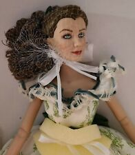 Tonner Gone With the Wind Scarlett Doll What My Lamb Gonna Wear (Bbq Dress)