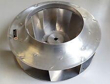 Radialventilator, Lüfterflügel, Ventilator Laufrad Nenndurchmesser 320mm