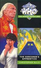 Dr Doctor Who Missing Adventures Book - THE SORCERER'S APPRENTICE - (Mint New)