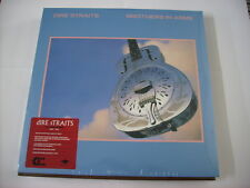 DIRE STRAITS - BROTHERS IN ARMS - 2LP REISSUE VINYL NEW SEALED 2014 - 180 GRAM