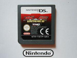 MX Vs ATV UNTAMED * NINTENDO GAME DS / DS LITE / DSi 100% GENUINE