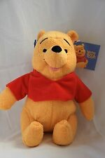 "Winnie the Pooh Applause 10"" Plush Doll Disney"