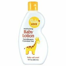 PERSONAL CARE PRODUCTS Baby Lotion, 0.93 Pound