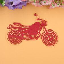 Metal Cutting Die Handmade Carte Scrapbook moto Die Cutter A1417