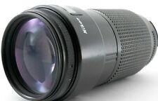 [Excellent+++++] NIKON AF NIKKOR 70-210mm f4 from Telephoto Zoom Lens from Japan