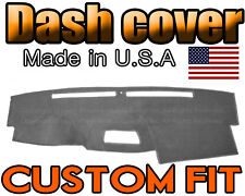 Fit 2004 2005 2006 2007 NISSAN ARMADA DASH COVER MAT DASHBOARD PAD/CHARCOAL GREY