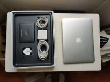 """Macbook Air 13"""" i5 426OU 1.4GHz 4GB 256GB SSD"""