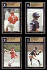 KYLE DRABEK 2006 Philadelphia Phillies BECKETT SLABBED Uncirculated GLOSSY 1/1