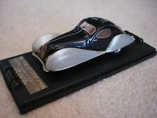 MA COLLECTION:  TALBOT LAGO  T150 C-SS 1:43 SCALE MODEL #100 . . .VERY RARE !