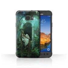 Housses et coques anti-chocs métallique Samsung Galaxy S7 pour téléphone mobile et assistant personnel (PDA)