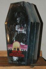 New listing Living Dead Dolls Ldd Peggie Goo Series 22 Variant New Sealed Shrinkwrap Nip Nib
