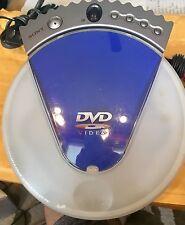 Sony DVP-PQ1 DVD Player