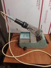 Weller Tc202 120 Vac 60 Hz 60 Watt Wtcp Soldering Station Withtc201 Soldering Iron