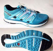 Salomon Damen-Fitness - & Laufschuhe mit Gummischuhsohle für Verschiedenes