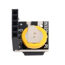 DS3231 Precision RTC Clock Module Memory Module for Arduino for Raspberry Pi  GH