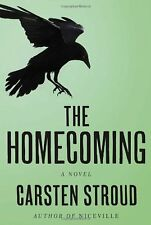 The Homecoming (Niceville Trilogy)