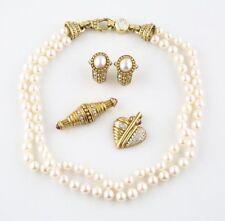 d2481050640b Pendientes de joyería con diamantes en oro amarillo