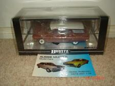 Holden Contemporary Diecast Cars, Trucks & Vans