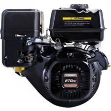 Loncin Benzin Motor G270FD 8,2PS 1-Zylinder 4-Takt 270ccm zylindrisch horizonta