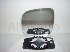 MIROIR glace de rétroviseur DEGIVRANT clipsable DROIT CHRYSLER VOYAGER 2008+