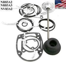 CoFast® Rebuild Kit Aftermarket Hitachi NV83A2 A3 O-Rings Gaskets Piston Bumper