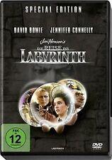 Die Reise ins Labyrinth (Special Edition) von Jim He... | DVD | Zustand sehr gut