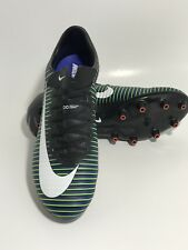 Nike Mercurial Vapor XI AG-PRO ACC Mens Size 7.5 Soccer Cleats 831957-014 $240
