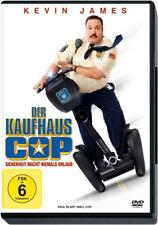 DVD * DER KAUFHAUS COP - Kevin James # NEU OVP <